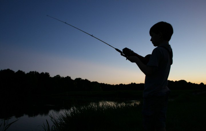 Winter pond management can mean better spring fish production