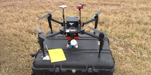Do Unmanned Aerial Vehicles Have a Place in Wild Pig Management?